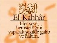 Allahın El-KAHHAR İsmi 306 Defa Niye Okunur?