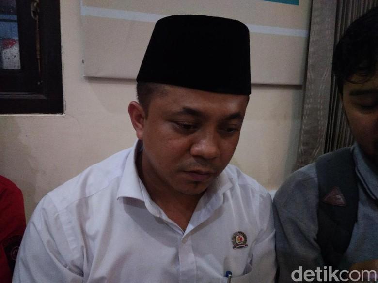 Komisioner KPU dan Ketua Panwaslu Garut Ditangkap, Diduga Terima Suap
