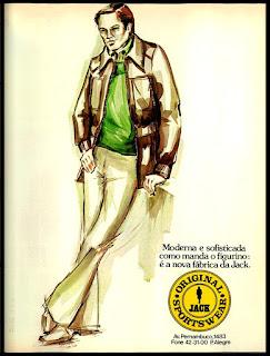 moda inverno anos 70; moda anos 70; propaganda anos 70; história da década de 70; reclames anos 70; brazil in the 70s; Oswaldo Hernandez