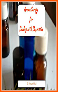Aromatherapy for Dealing with Depression