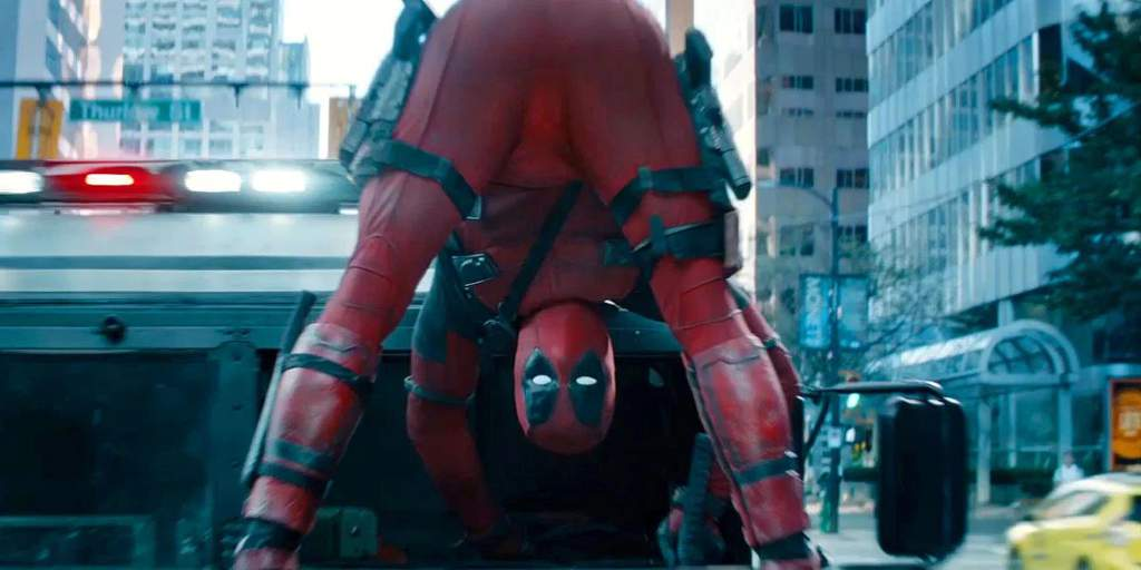 Deadpool 3 may not have an R rating