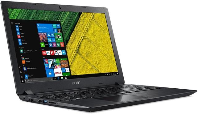 Acer Aspire 3 A315-51-38LS: análisis