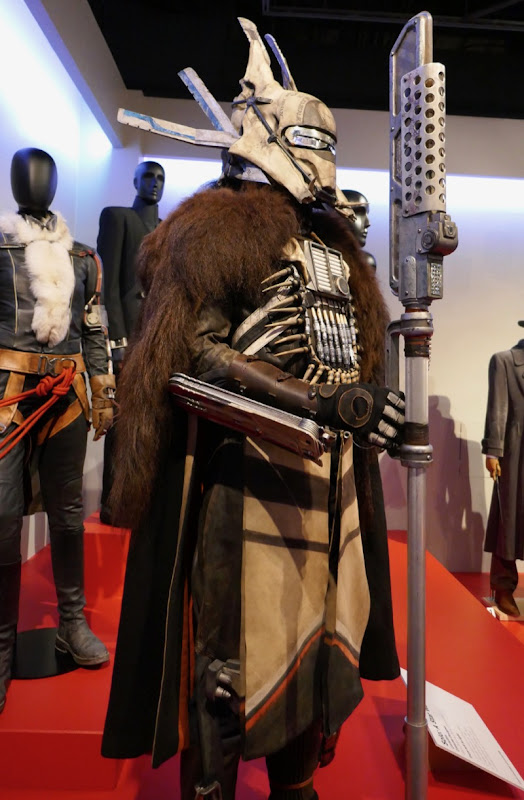 Solo Star Wars Story Enfys Nest costume