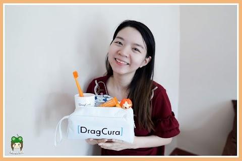 Review :: เซตแปรงสีฟันจากร้าน DragCura