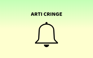 Apa itu Cringe? Berikut Artinya Adalah