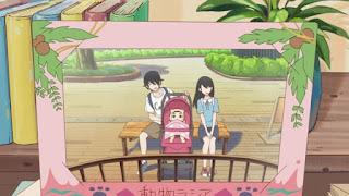 Kakushigoto Episódio 04