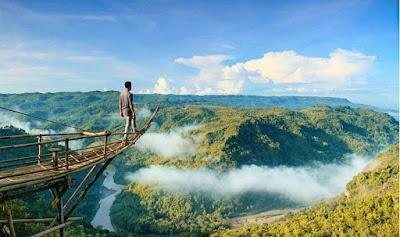 15 Tempat Wisata Jogja Buat Foto Yang Instagrammable Banget