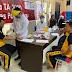 Biddokes Polda Riau Laksanakan Supervisi dan Rikkes Berkala TA 2020 Pada Personil Polres Dumai