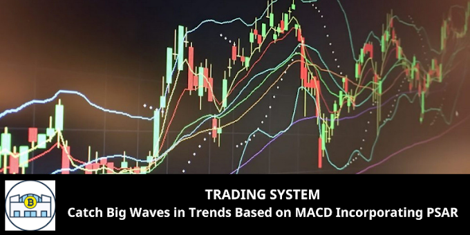 TRADING SYSTEM: Catch Big Waves in Trends Based on MACD Incorporating PSAR