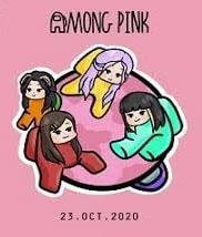 Penjelasan Among US Pink dan MOD Apk Among US Pink Download