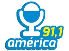 Rádio América FM 91,1 de Vitória ES