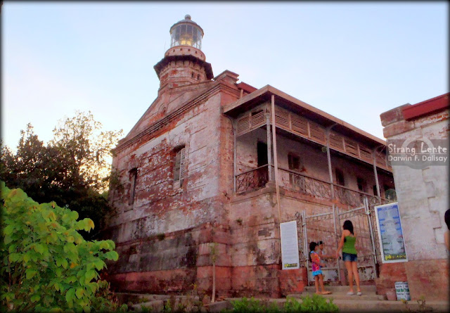 tourist destinations in Ilocos Norte