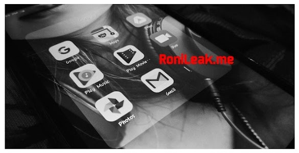 Tutorial Login Email Gmail di HP Android