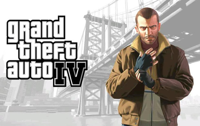 GTA IV: THE COMPLETE EDITION PC Game (100% working)