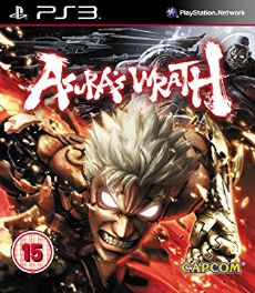 Asuras Wrath - Download game PS3 PS4 RPCS3 PC free