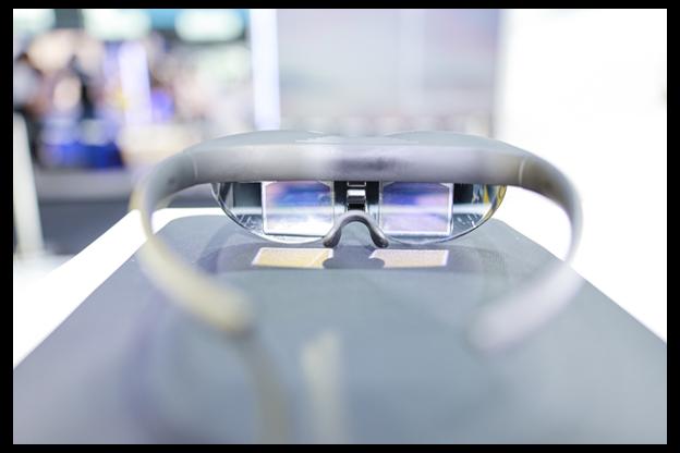 MWC Shanghai 2019: Vivo unveils AR Glass