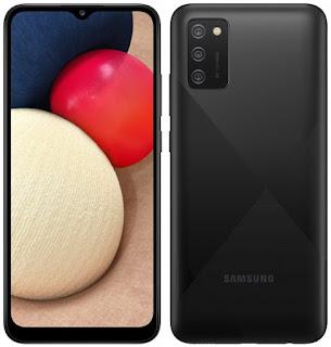 Samsung-galaxy-a02s-phone