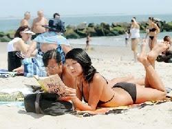 Một số bệnh về da trong mùa nóng