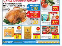 Walmart Supercentre - Back to school valid September 21 - 27, 2017