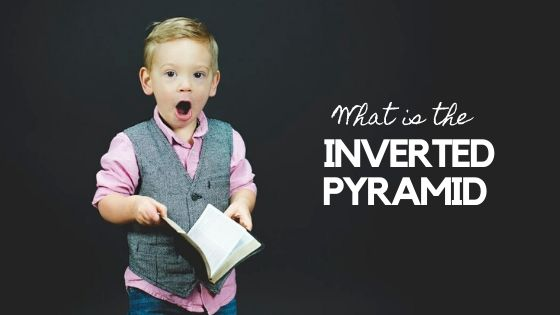 What is the Inverted Pyramid?