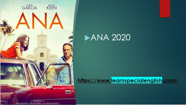Ana 2020 with English subtitles and vocabulary to learn by Mr.Zaki Badr