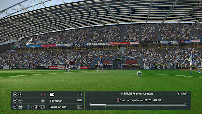 PES 2019 The John Smith's Stadium by Gavi83