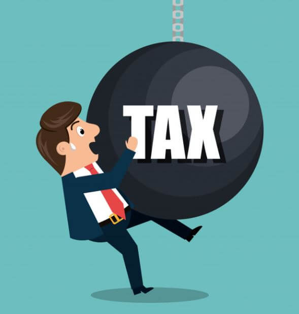 ماهي البلدان التي تدفع أعلى الضرائب؟