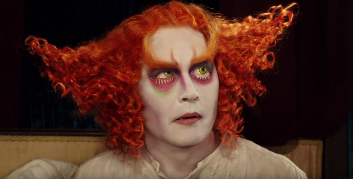 Download Alice Through the Looking Glass (2016) Movie Google Drive Links