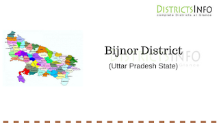 Bijnor district