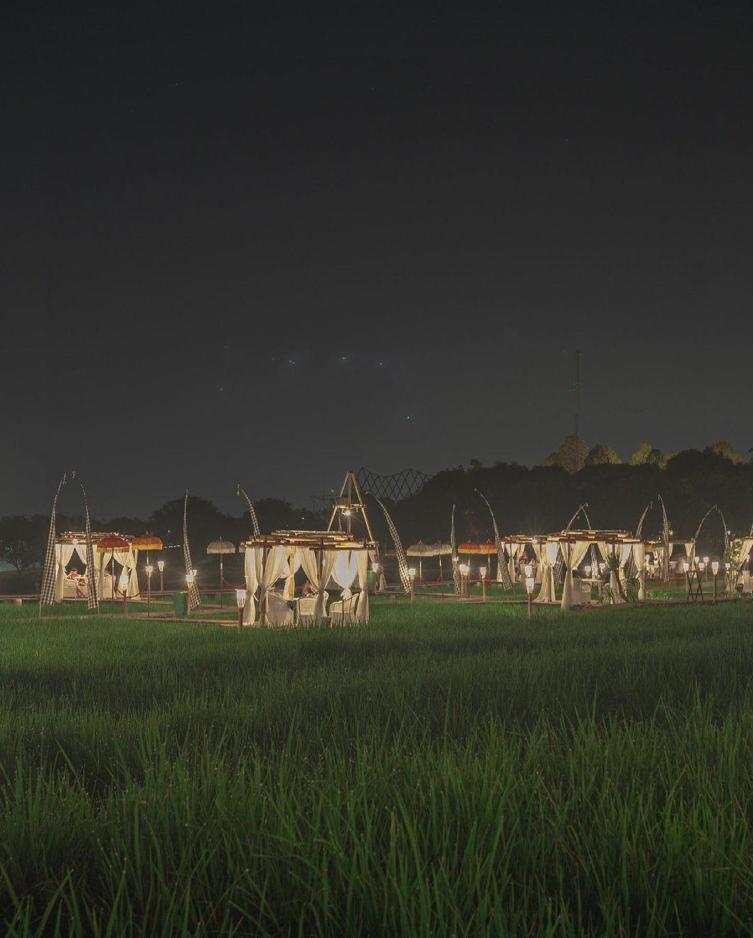HTM Kampung Sabin