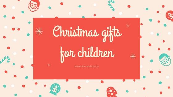 dresslily Black Friday sales - christmas gifts for children