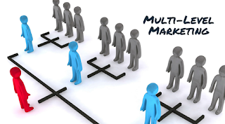 Sistem Kerja Bisnis Multi Level Marketing (MLM) atau Network Marketing