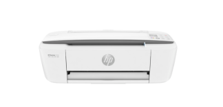 HP DeskJet 3750 All-in-One Driver and Setup