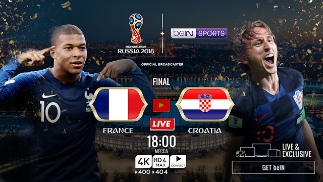STREAMING FREE  France Croatie streaming Final Coupe du Monde     2048239 Final SM tw FR jpg
