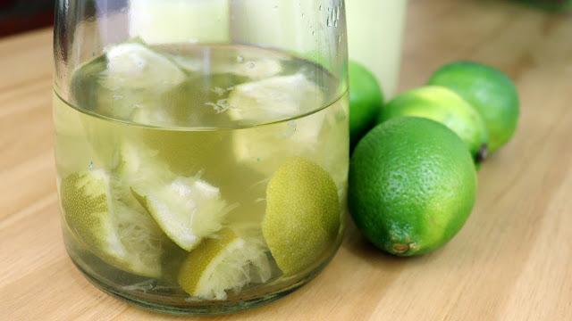 Como reaproveitar casca de limão em casa