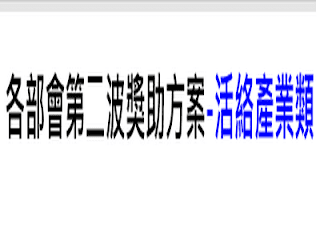 第2波秋冬國旅補助
