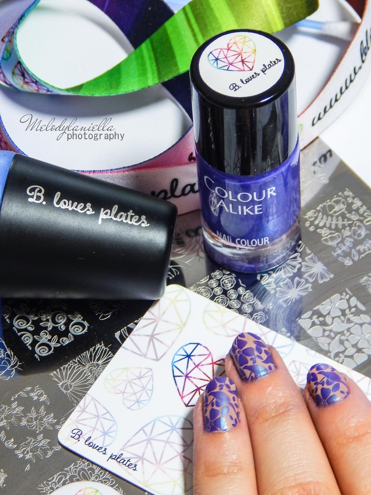 _17 nagłówek stemplowanie paznokci jak stemplować paznokcie produkty płytki lakiery do stemplowania b loves plates
