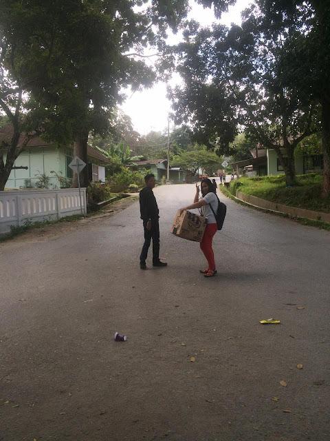Ciaaaaa, Boru Nauli Ulang Tahun | Cerita Wisata Di Tarutung