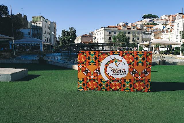 マルティン・モニス広場(Praça Martim Moniz)