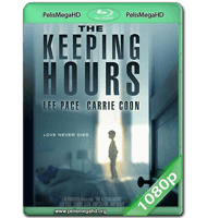 THE KEEPING HOURS (2017) WEB-DL 1080P HD MKV ESPAÑOL LATINO