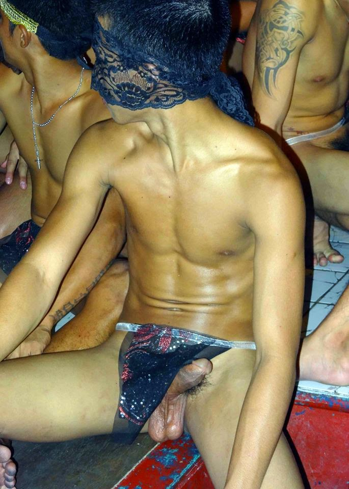 Gay Asian Strippers 2
