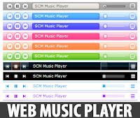 SCM Music Player