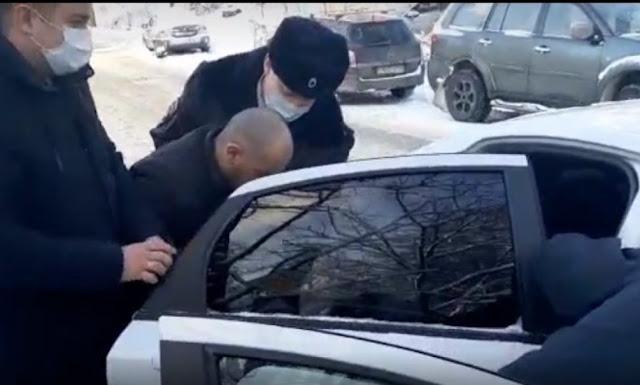 В Костроме бывший полицейский забил насмерть и расчленил экс-коллегу из-за девушки