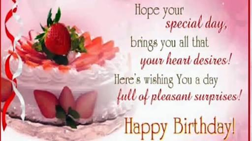top best जन्मदिन की बधाई ,शायरी - Happy Birthday