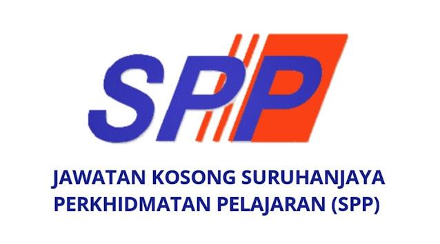 Permohonan Jawatan Kosong SPP 2021 Terkini (Semakan Status)