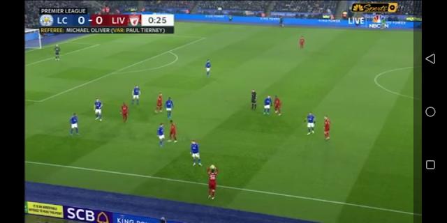 ⚽️⚽️⚽️ Premier League Live Leicester City Vs Liverpool  ⚽️⚽️⚽️ .