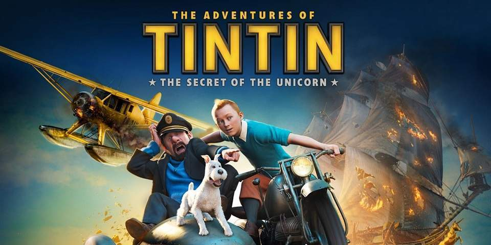 The Adventure Of Tintin Android Apk