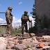 «ПРЯМО В ЦЕЛЬ! Зашкварили рашистов!» Бойцы ВСУ ответкой в Авдеевской промке уничтожили опорку боевиков (ВИДЕО)