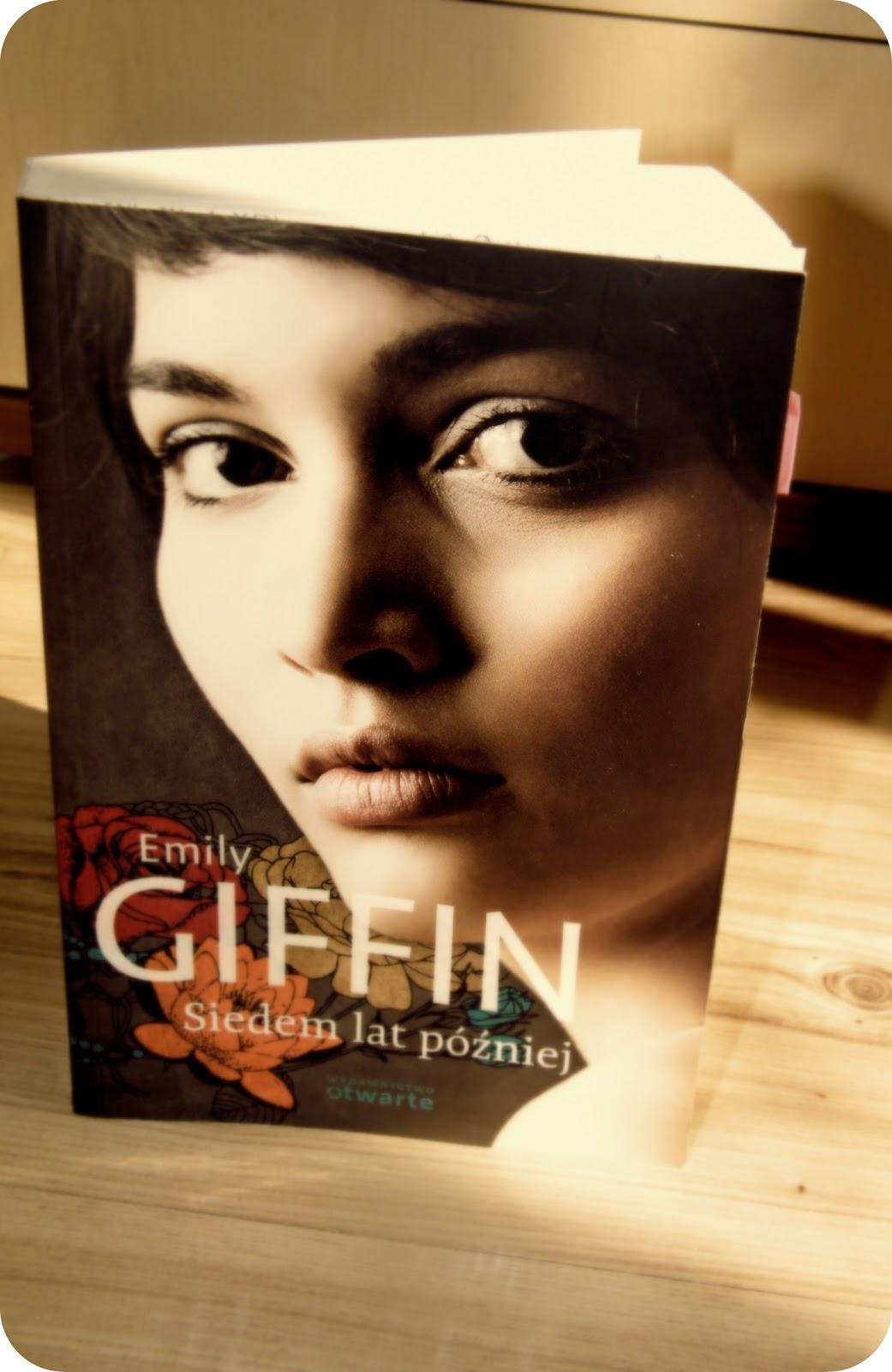 emily giffin wszystkie książki