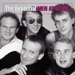 Overkill by Men at Work (1983)